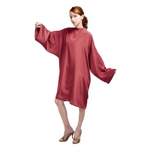 Peignoir-rouge-elfe-nylon-taille-unique