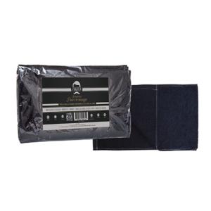 lot-de-6-serviettes-noires-70x23cm-o-barber