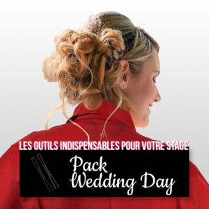 Pack Weddding Day